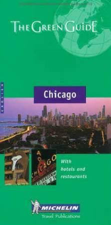 Chicago Green Guide - Michelin