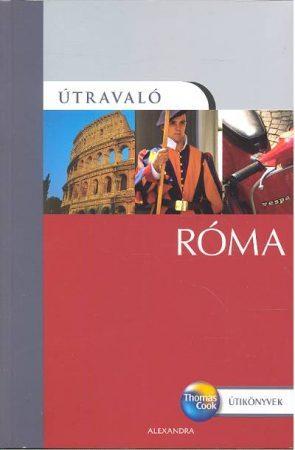 Róma útikönyv - Útravaló
