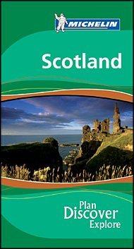 Scotland Green Guide - Michelin