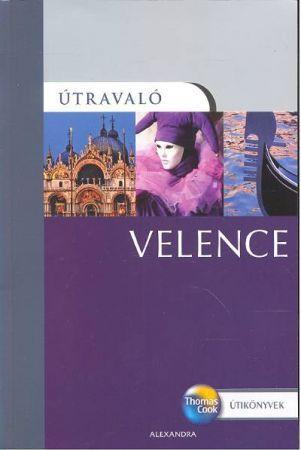 Velence útikönyv - Útravaló