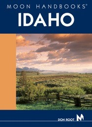 Idaho - Moon