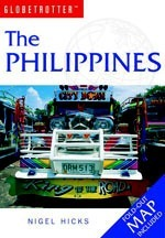Philippines - Globetrotter: Travel Guide