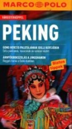Peking útikönyv - Marco Polo