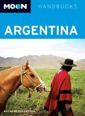 Argentína - Moon