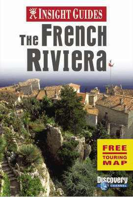 French Riviera Insight Regional Guide