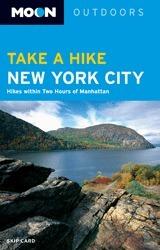 Take A Hike New York City - Moon