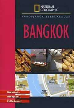 Bangkok zsebkalauz - National Geographic
