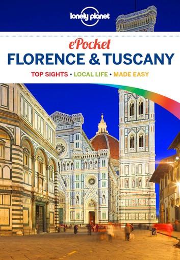 Firenze és Toscana zsebkalauz - Lonely Planet
