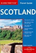 Scotland - Globetrotter: Travel Pack