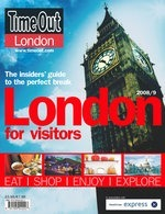 London for Visitors - Time Out