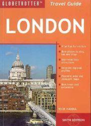 London - Globetrotter: Travel Pack