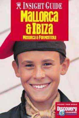 Mallorca and Ibiza Insight Guide