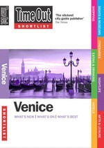 Venice - Time Out Shortlist