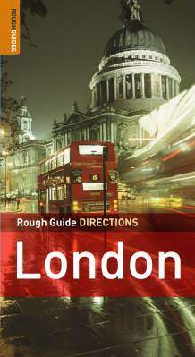 London DIRECTIONS - Rough Guide