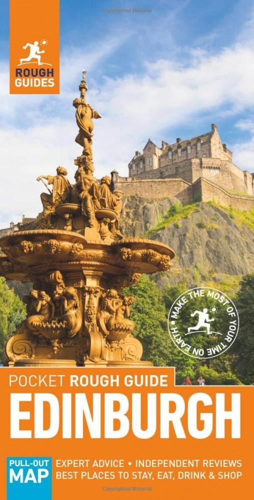 Edinburgh DIRECTIONS - Rough Guide