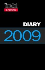 Diary 2009 - Time Out