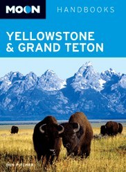 Yellowstone, Grand Teton - Moon