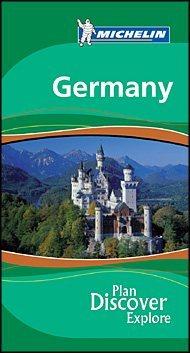Germany Green Guide - Michelin