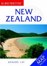 New Zealand - Globetrotter: Travel Guide