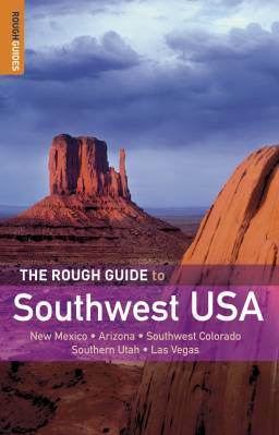 Délnyugat-USA - Rough Guide