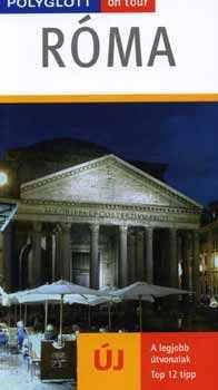 Róma útikönyv - Polyglott