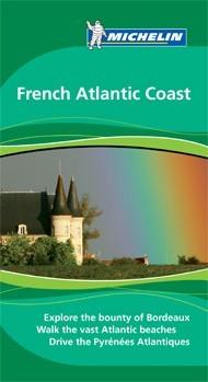 French Atlantic Coast Green Guide - Michelin