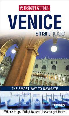 Venice Insight Smart Guide