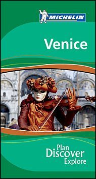 Venice Green Guide - Michelin