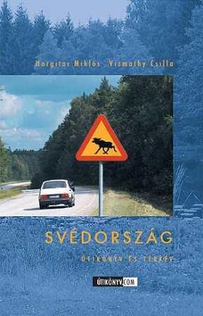Svédország - Útikönyv.com