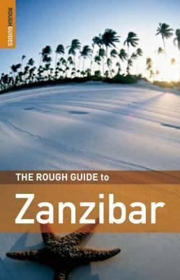 Zanzibár - Rough Guide