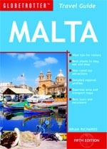 Malta - Globetrotter: Travel Guide