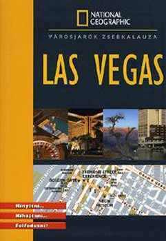 Las Vegas zsebkalauz - National Geographic