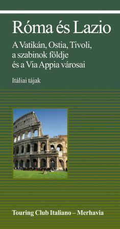 Róma és Lazio - Merhavia