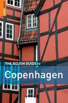 Koppenhága - Rough Guide