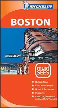 Boston Must See - Michelin