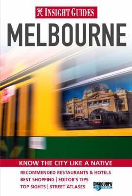 Melbourne Insight City Guide
