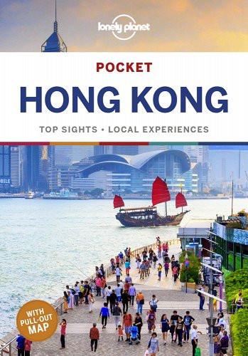 Hongkong zsebkalauz - Lonely Planet