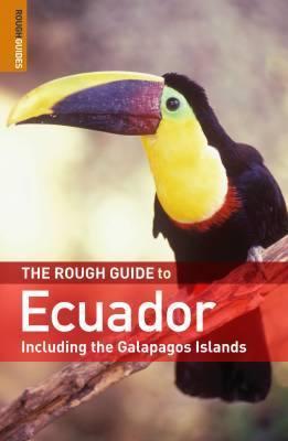 Ecuador - Rough Guide