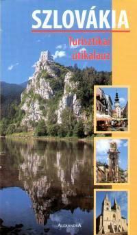 Szlovákia - turisztikai útikalauz