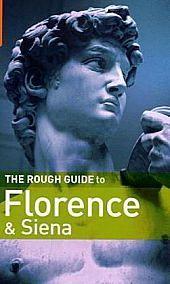 Firenze & Siena - Rough Guide