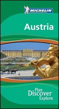 Austria Green Guide - Michelin