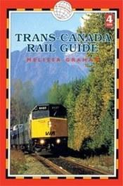Trans-Canada Rail Guide - Trailblazer