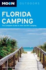 Florida Camping - Moon