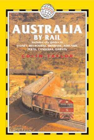 Australia by Rail - Trailblazer