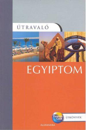 Egyiptom útikönyv - Útravaló
