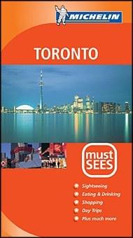 Toronto Must See - Michelin