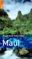 Maui DIRECTIONS - Rough Guide