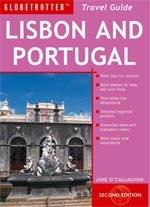 Portugal - Globetrotter: Travel Guide