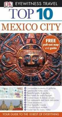 Mexico City Top 10