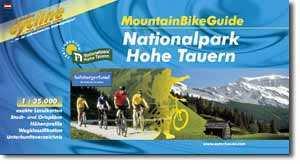 MountainBikeGuide Nationalpark Hohe Tauern